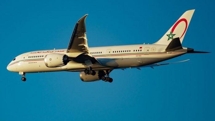 极速快3早报:摩洛哥皇家航空欲于2020年开航北京