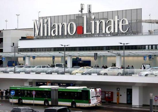 米兰利纳特机场将整修3个月 航班转由马尔彭萨起降
