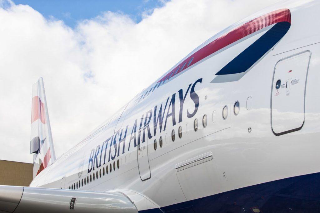 """英航2119年未来飞行报告:航司""""分舱""""将成历史"""