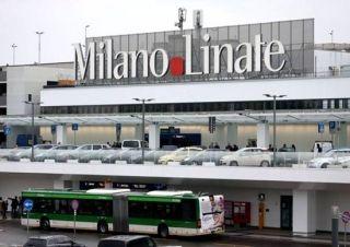 米蘭利納特機場將整修3個月 航班轉由馬爾彭薩起降