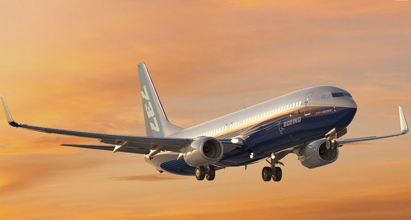FAA:手机可能对部分波音机型造成飞行风险
