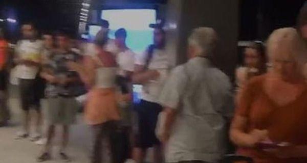 土耳其一机场手机电池爆炸引乘客恐慌