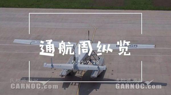 全球解除GA8飞机禁令!2个机场获颁使用许可证
