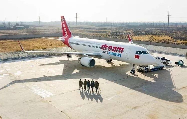 """中国农民造""""A320""""震惊外国网友:老有才了!"""