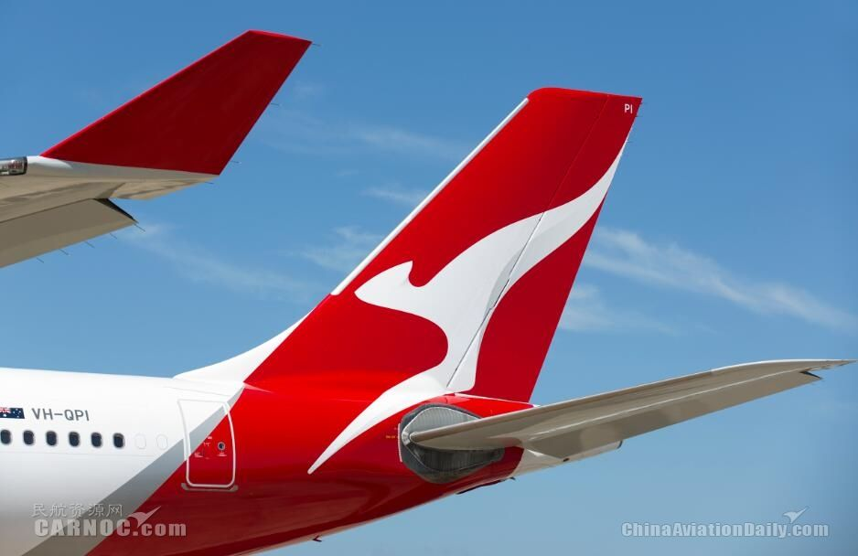 复苏迹象明显!澳航集团CEO:过去两周售出近40万个国内航班座位