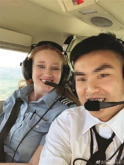 美航校事故原本不該發生 女教練曾要求換飛機被拒