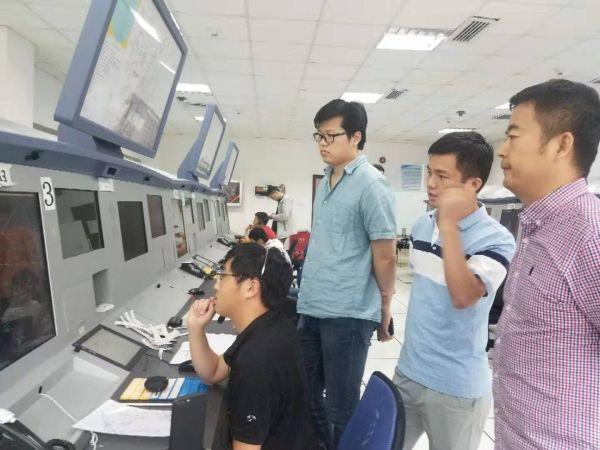 西北空管局空管中心就甘青宁三机场大范围航路调整展开各项筹备工作