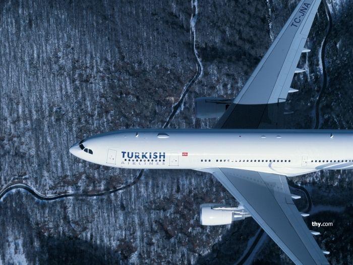 土耳其航空领跑全球航线网  中国市场至关重要