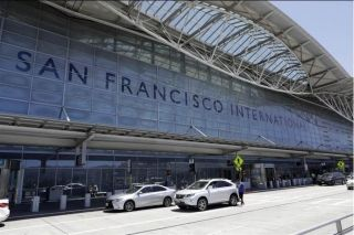 航空界首例 舊金山機場8月20日起禁售一次性瓶裝水