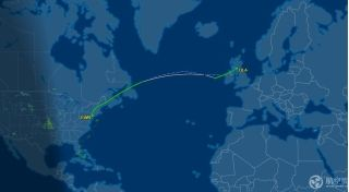 一周兩起 美國2家主要航司3名飛行員執勤前喝酒被捕