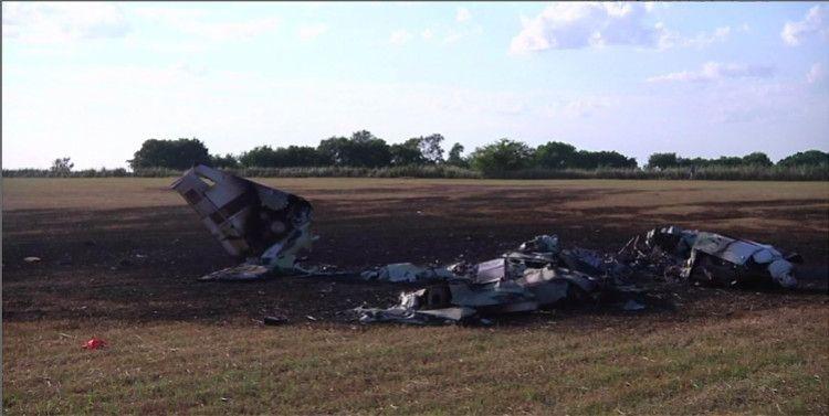 墜機事故航校:十年未購新機!曾稱自殺學員沒天分