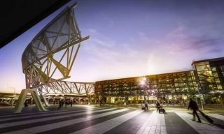阿德萊德機場未來20年規劃公布 旅客吞吐量目標1980萬人次