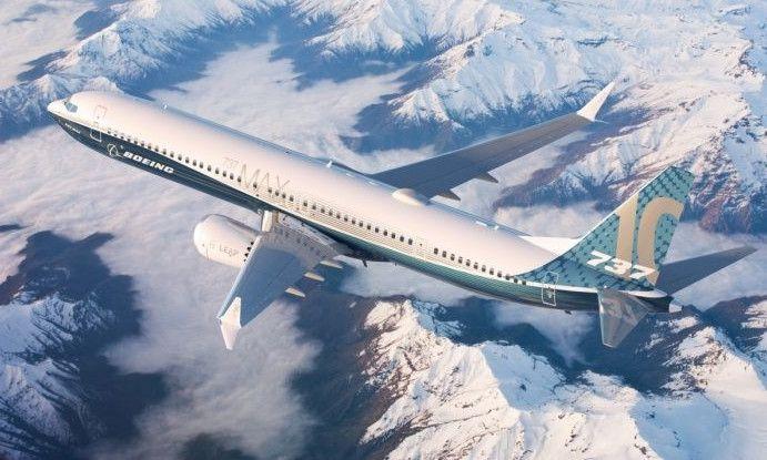 民航早报:MAX停飞致租赁公司飞机订单转成787