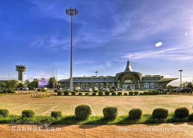 克拉玛依机场1-7月旅客突破47.77万人次,增幅43.7%