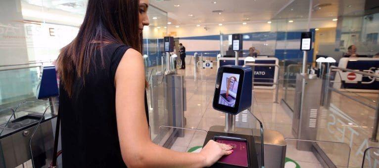 民航安檢安保周報:倫敦蓋特威克機場投資生物識別登機