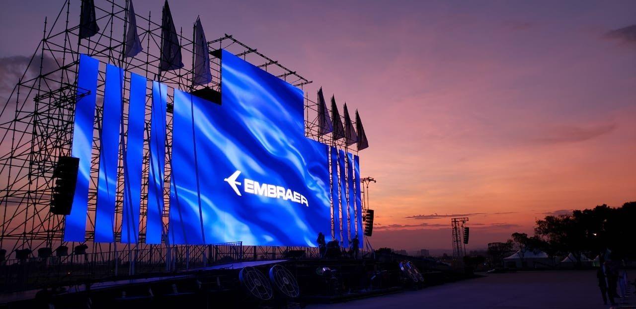 巴航工业庆祝成立五十周年 聚焦未来发展