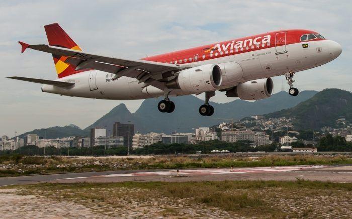 巴西阿維安卡航空將于9月1日正式退出星盟