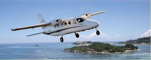 泰克南P2012旅行家飞机获得FAA认证