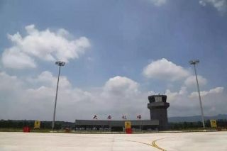 重慶永川大安通用機場通過驗收 10月底通航