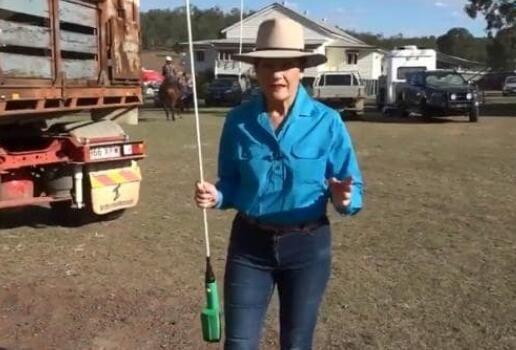 澳洲抗议者欲瘫痪机场 议员:用赶家畜的手段对付他们