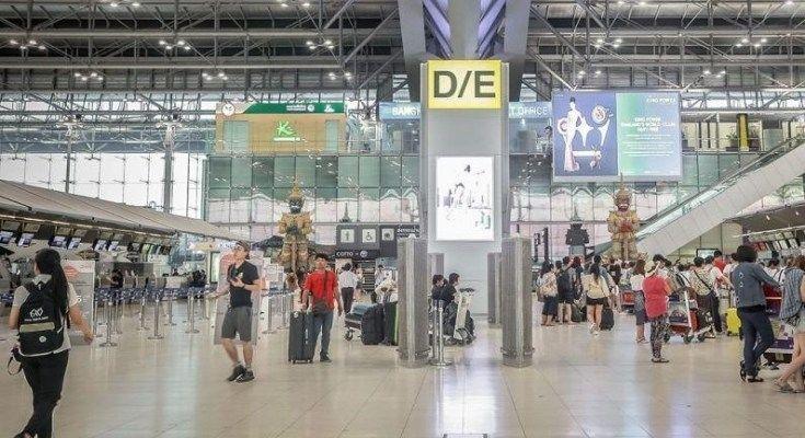 泰国机场公司:预计2019财年乘客数量增长1.5%