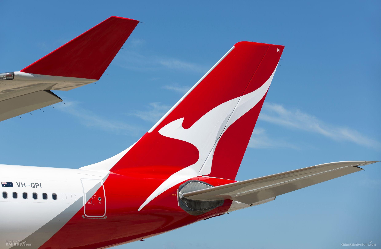 澳洲航空集团概述乘客和员工受疫情应对措施的影响
