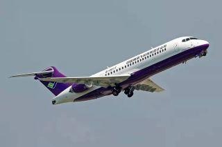密集演示飛行 ARJ21大訂單將至?