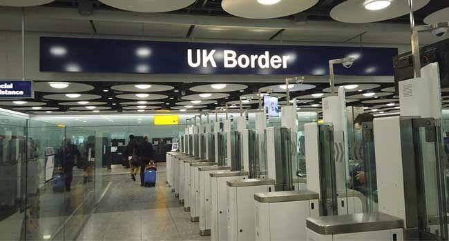 民航安检安保周报:英国拟试行机场3D扫描