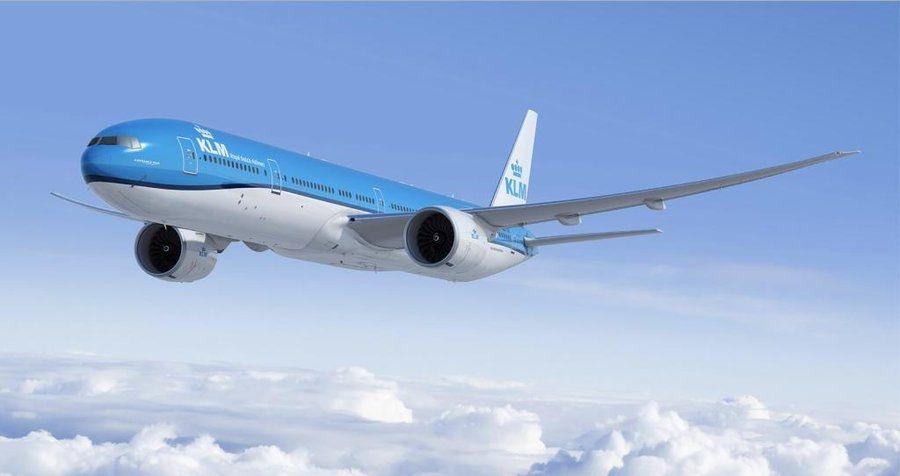 荷兰皇家航空宣布增购2架波音777-300ER飞机