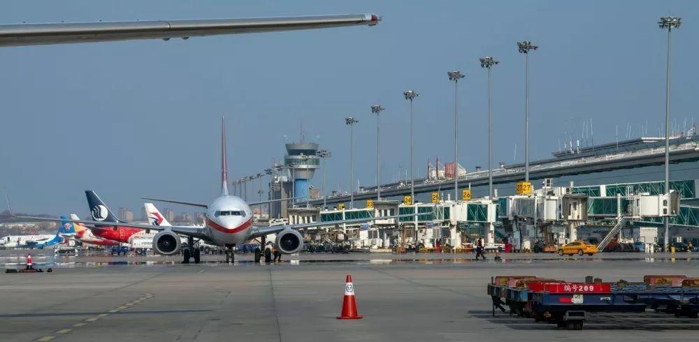 大连机场年旅客吞吐量超2000万 年国际旅客量超200万