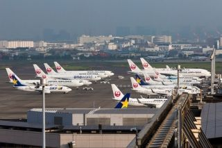 澳航和維珍澳航爭奪飛往東京新航權