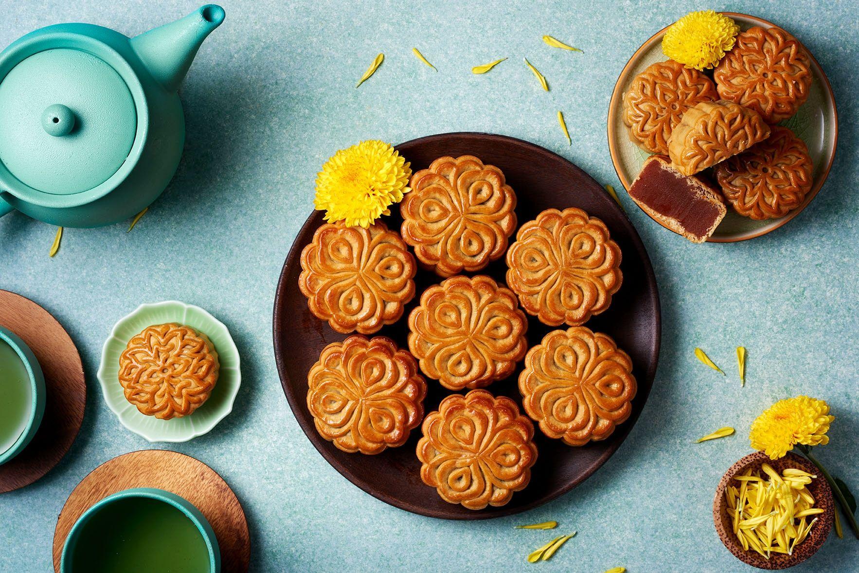 阿联酋航空中秋期间将免费供应月饼与中国消费者同享团圆佳节