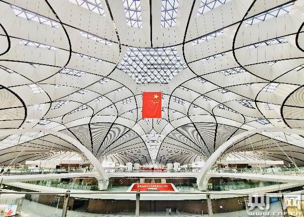 冬春航季16家航司入驻大兴机场 开通116条航线