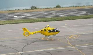 聯合通航公司H135直升機首次完成客戶交付