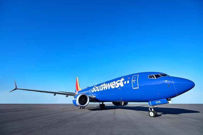 民航早报:美西南将与员工分享737MAX停飞赔偿