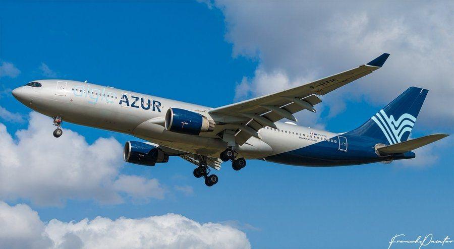 法政府將要求法航考慮雇傭破產的藍鷹航空員工