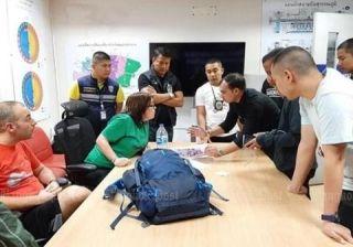 中國旅客行李箱泰國機場不翼而飛 小偷來自加拿大和美國