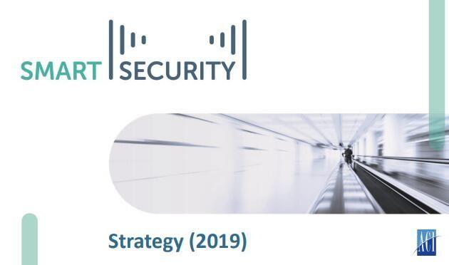 民航安检安保周报:ACI启动机场智能安检项目