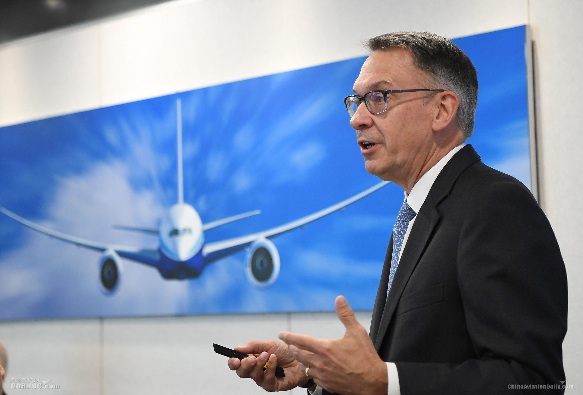 波音:737MAX最早能在四季度获FAA批准复飞