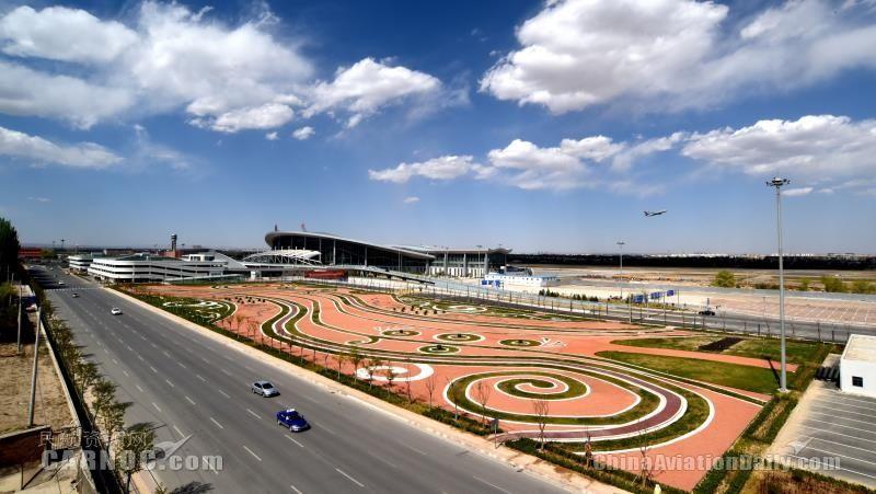 兰州中川机场2020年目标:旅客吞吐量达1660万人次