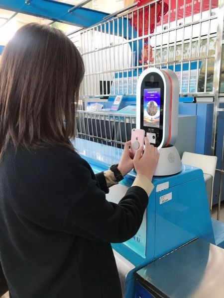阿勒泰机场临时乘机证明系统正式启用