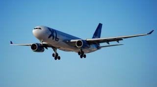 破產接連發生 全球航空業重新洗牌