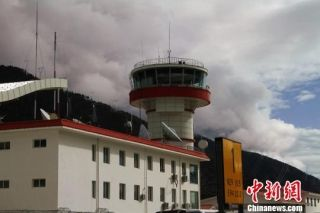 探訪西藏第二大機場——林芝機場