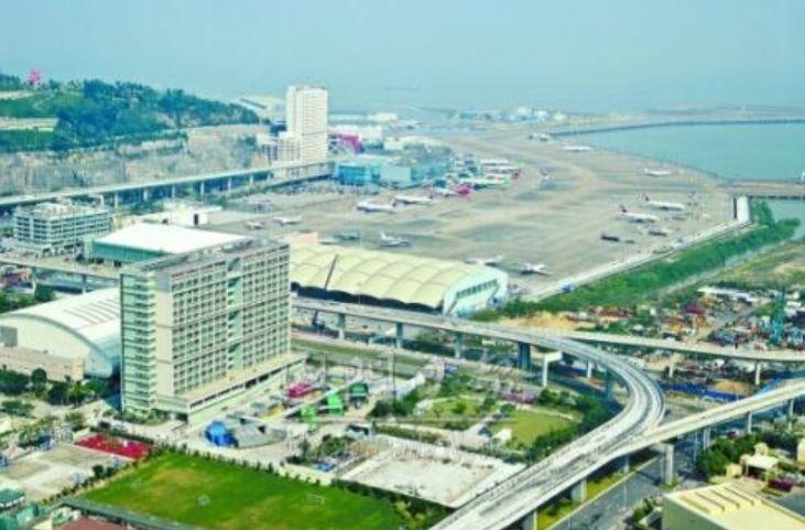 澳门机场托运行李新程序23日实施 流程大致顺利