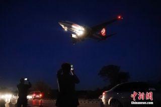 109岁北京南苑机场正式结束民航运营 送走最后一批旅客