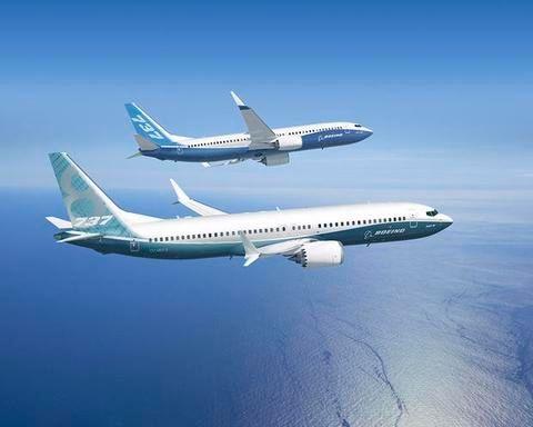 波音737NG机身出现裂缝 FAA将要求展开检查