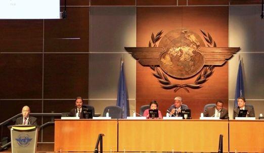 中国高票连任国际民航组织一类理事国