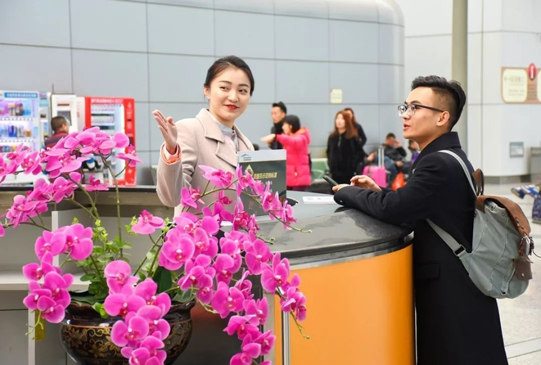 白云机场:今年第二季度服务投诉率创新低