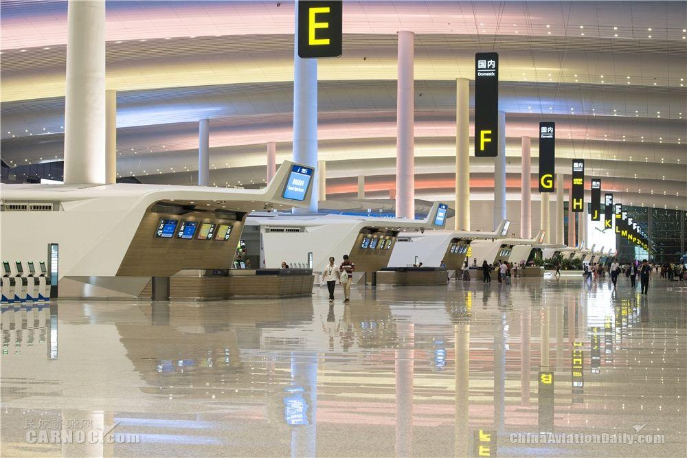 白云机场绘就未来智慧机场建设路线图