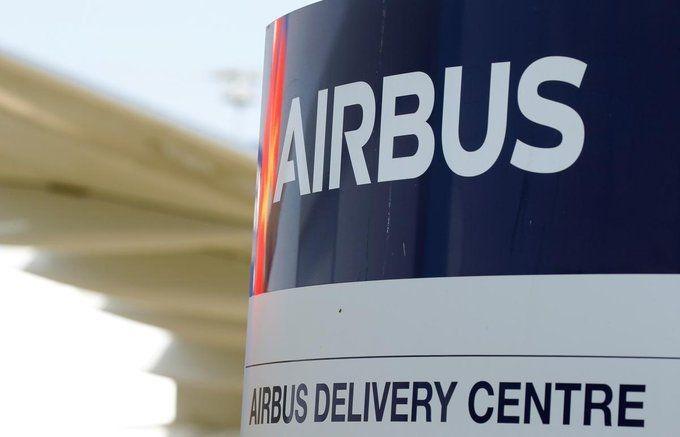 民航早报:1-9月 空客总计交付571架飞机